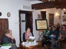 Sofia Cassanova - konferencja